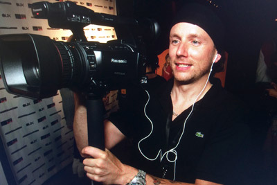 Videography available for events and conferences