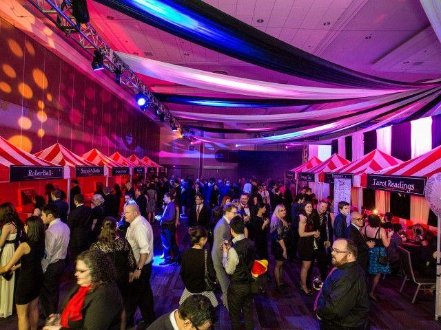 Electronic Arts Gala