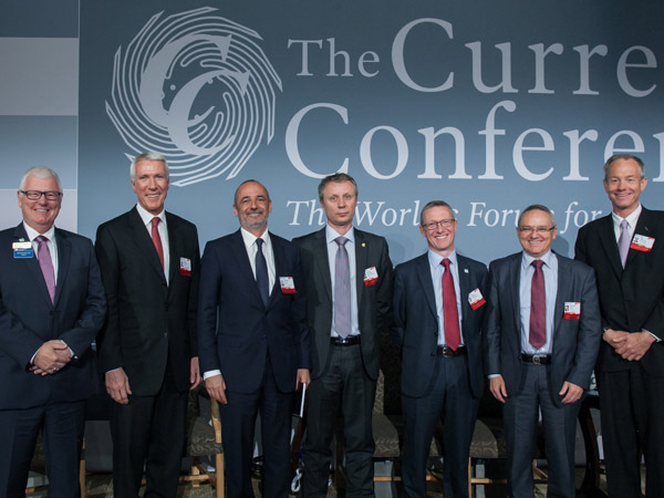 2015 Currency Conference